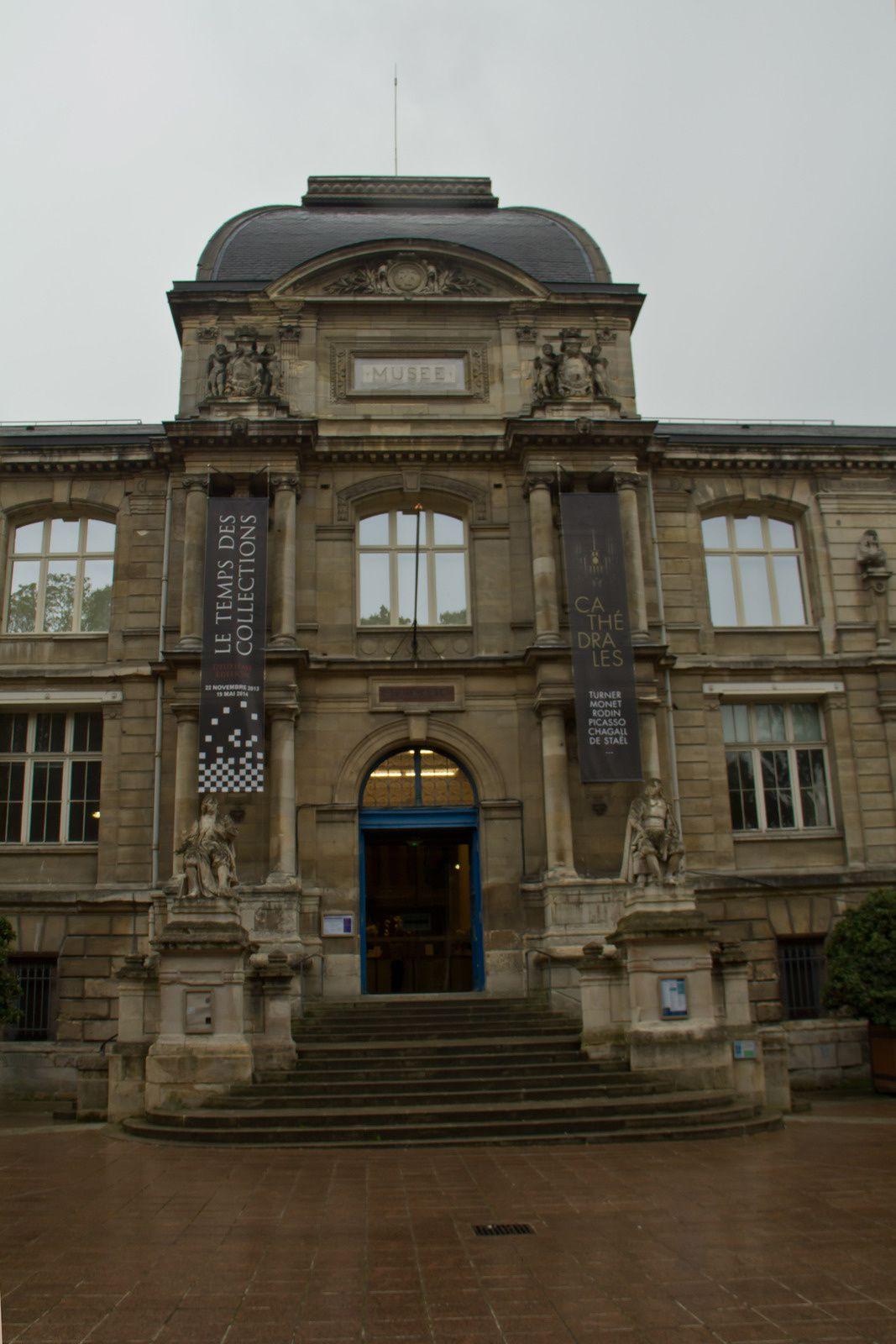 Musée de Rouen