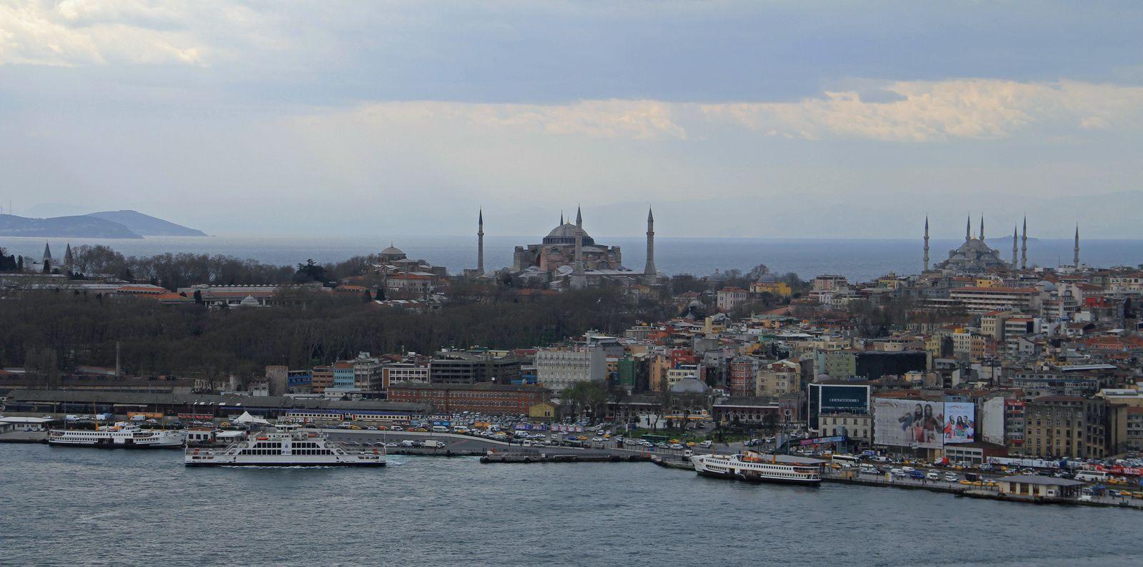 UNESCO - Istanbul