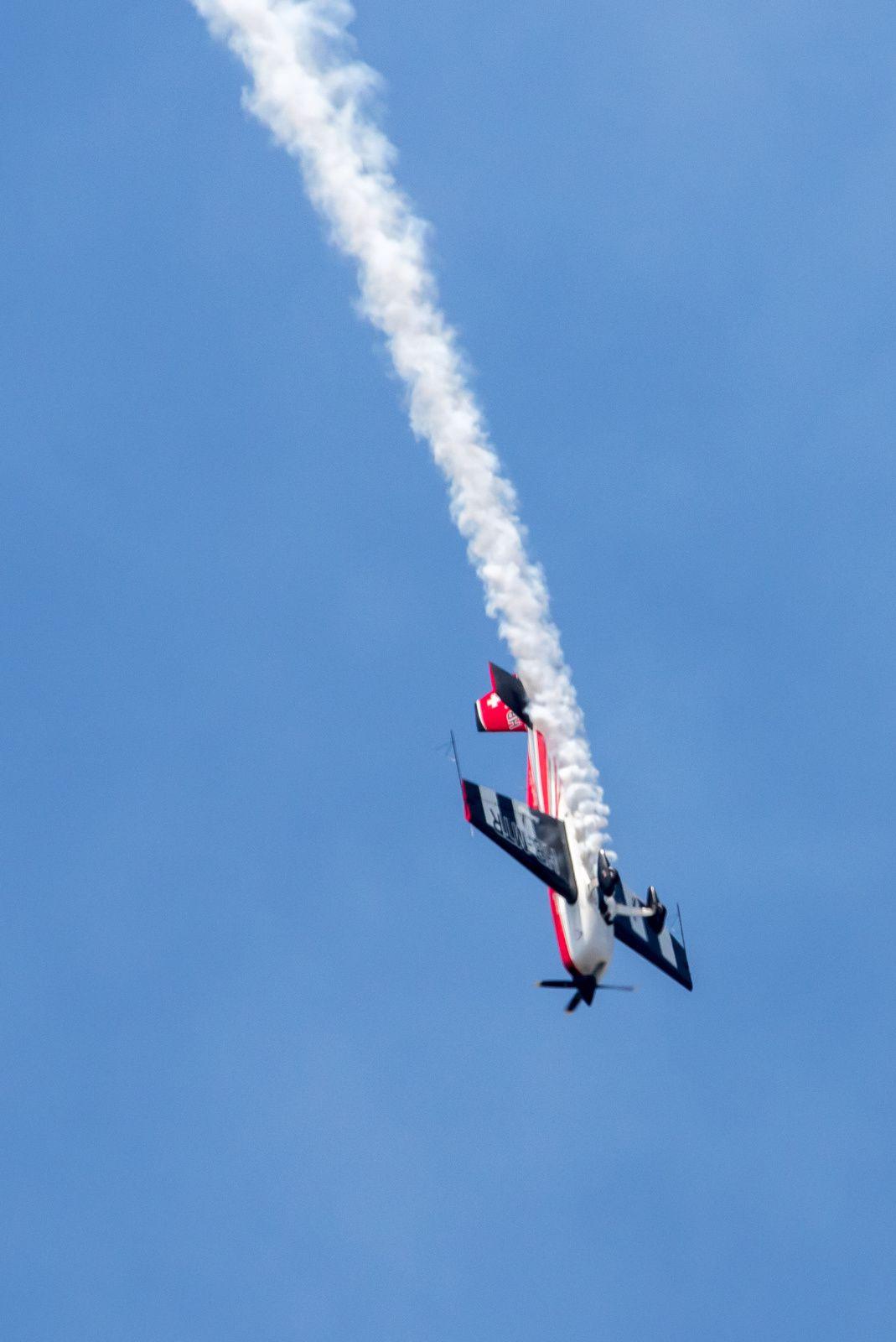 Avion Extra Aircraft Extra 330