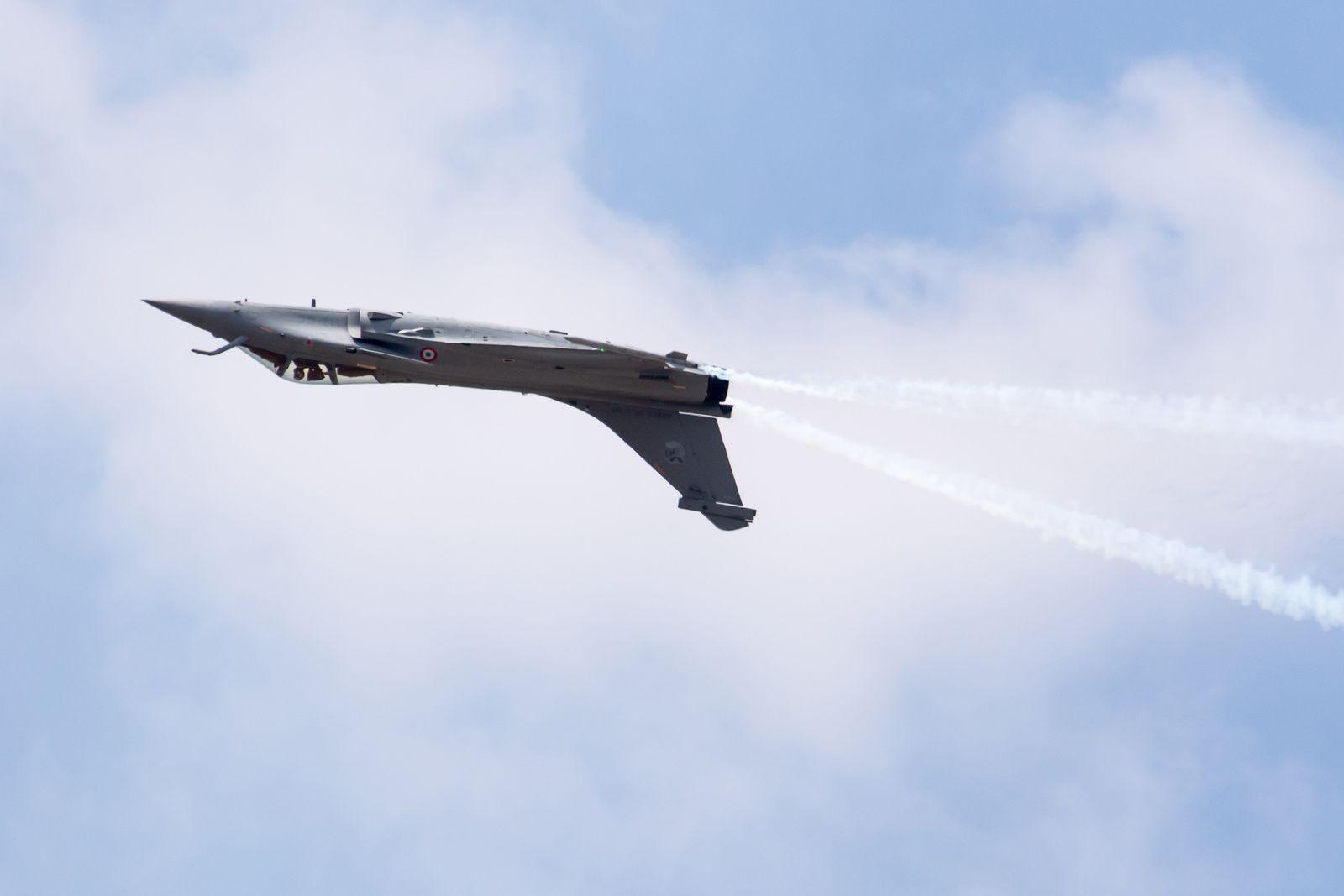 Le Rafale de Dassault