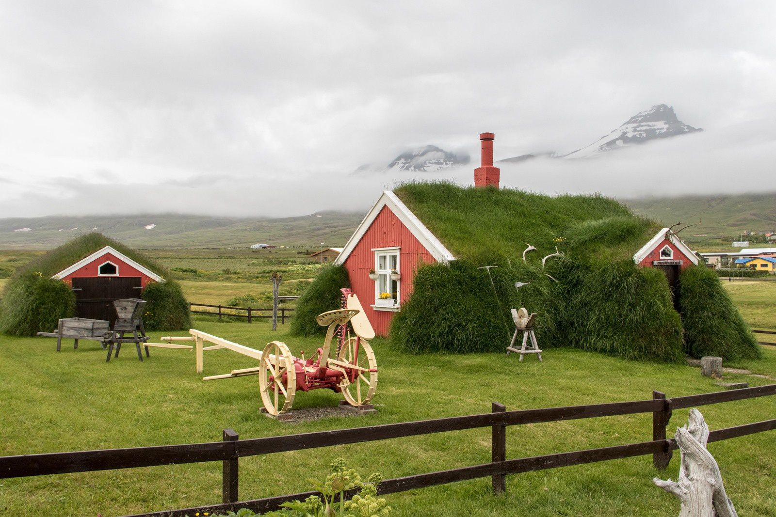 Islande : Macareux et fjords de l'Est