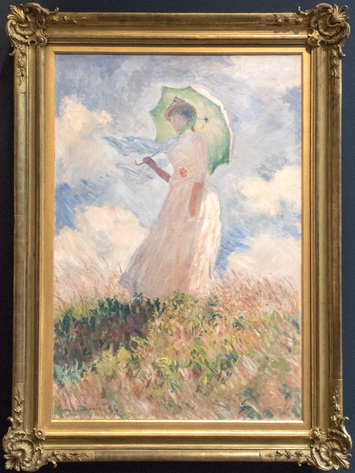 Peintures de Monet