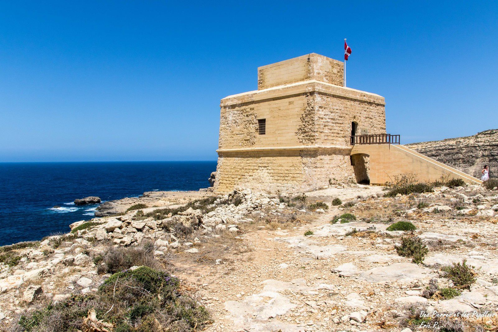 Malte : Azure Window et le tour de Gozo !