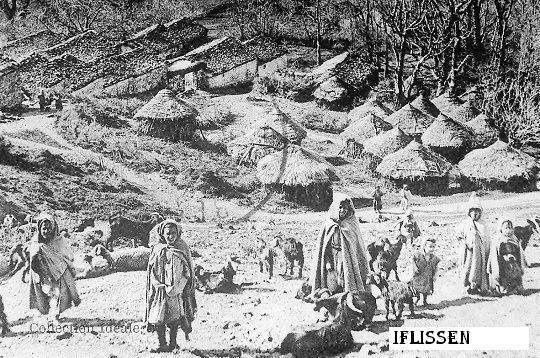 les photo anciennes de Tigzirt