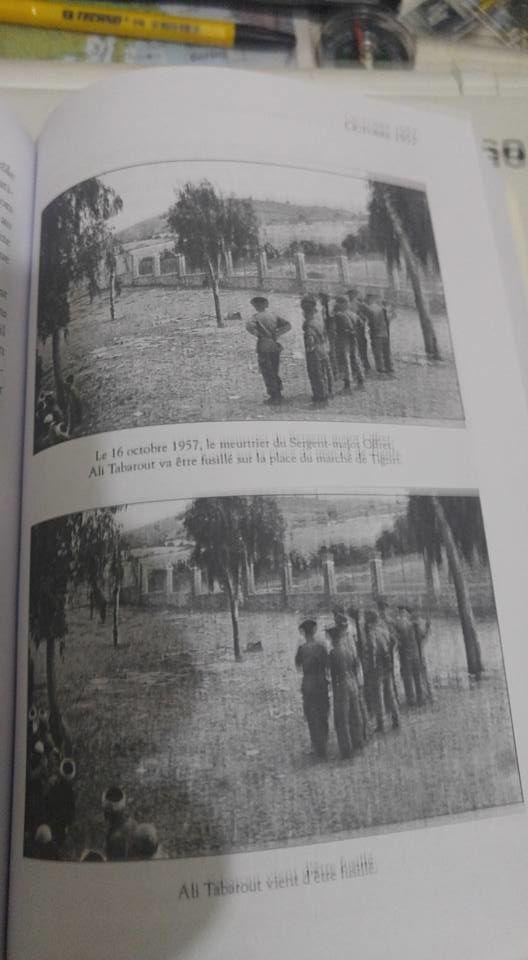 TIFRA durant la guerre de libération