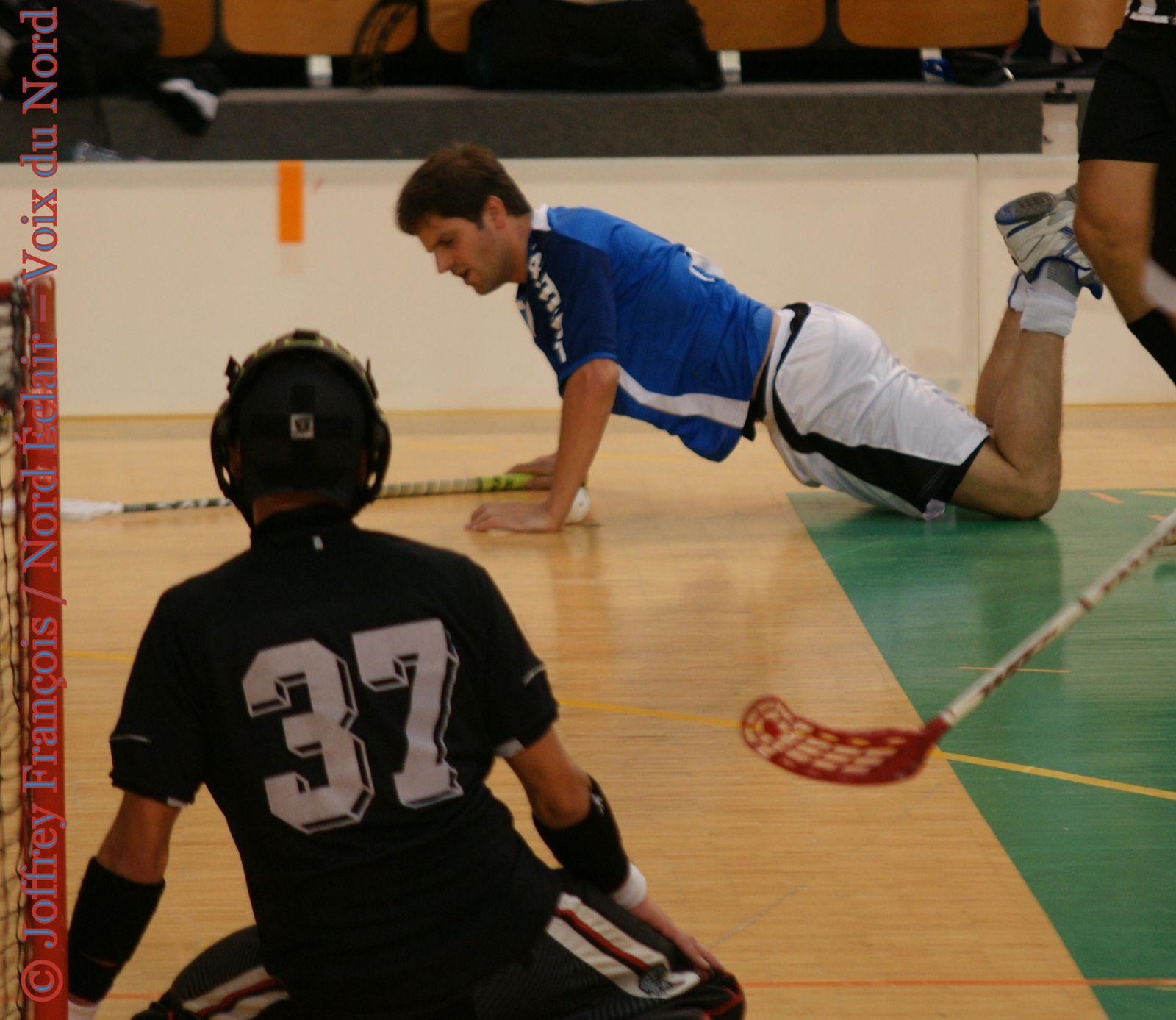 31.08 Tournoi Floorball Tourcoing