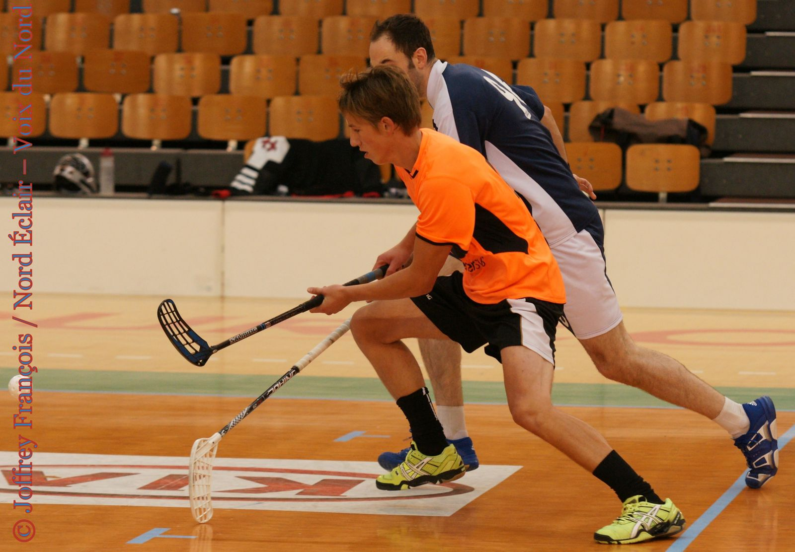 31.08 Tournoi Floorball Tourcoing