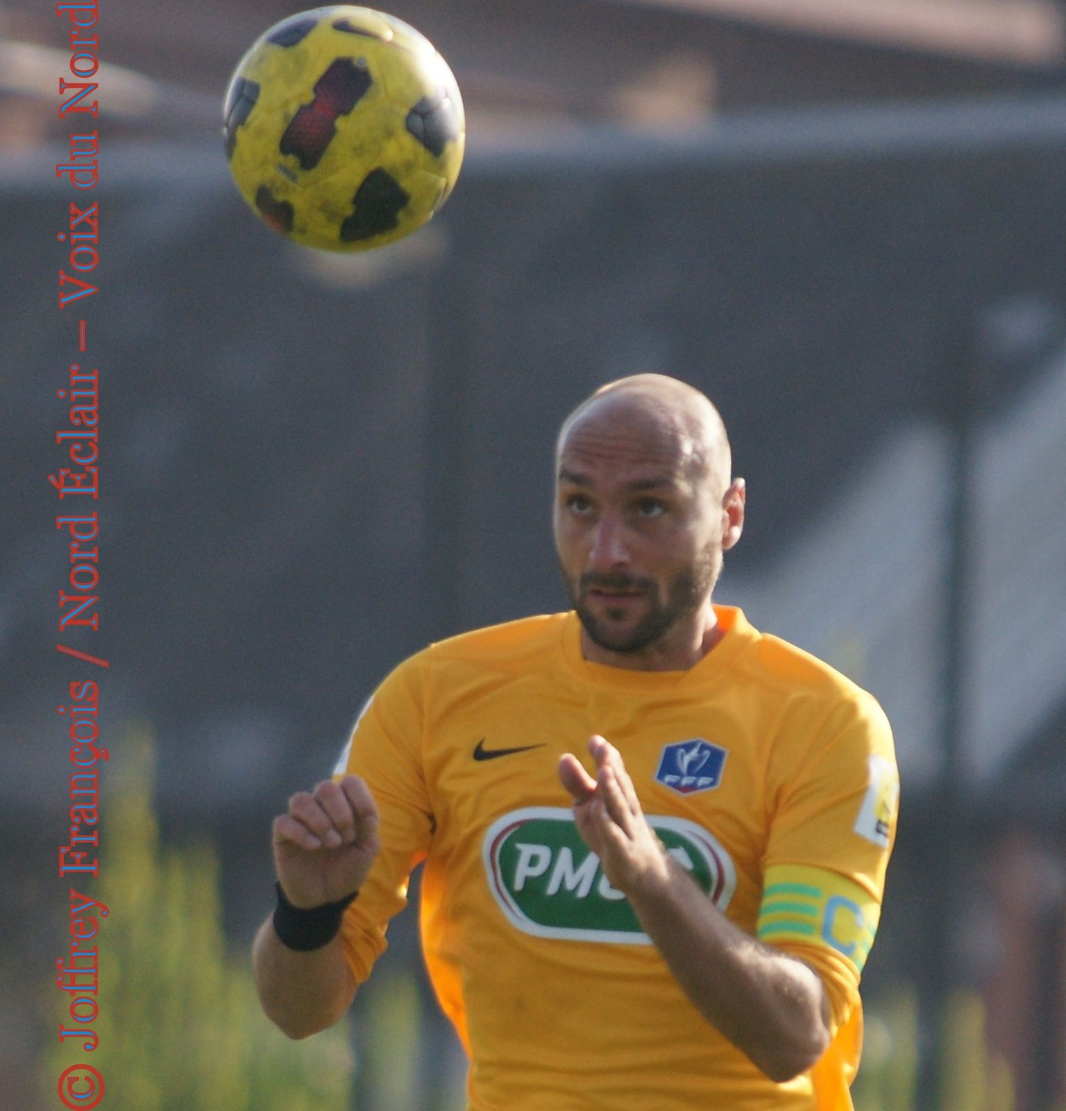 29.09.13 CDF Barbe d'Or - Tourcoing