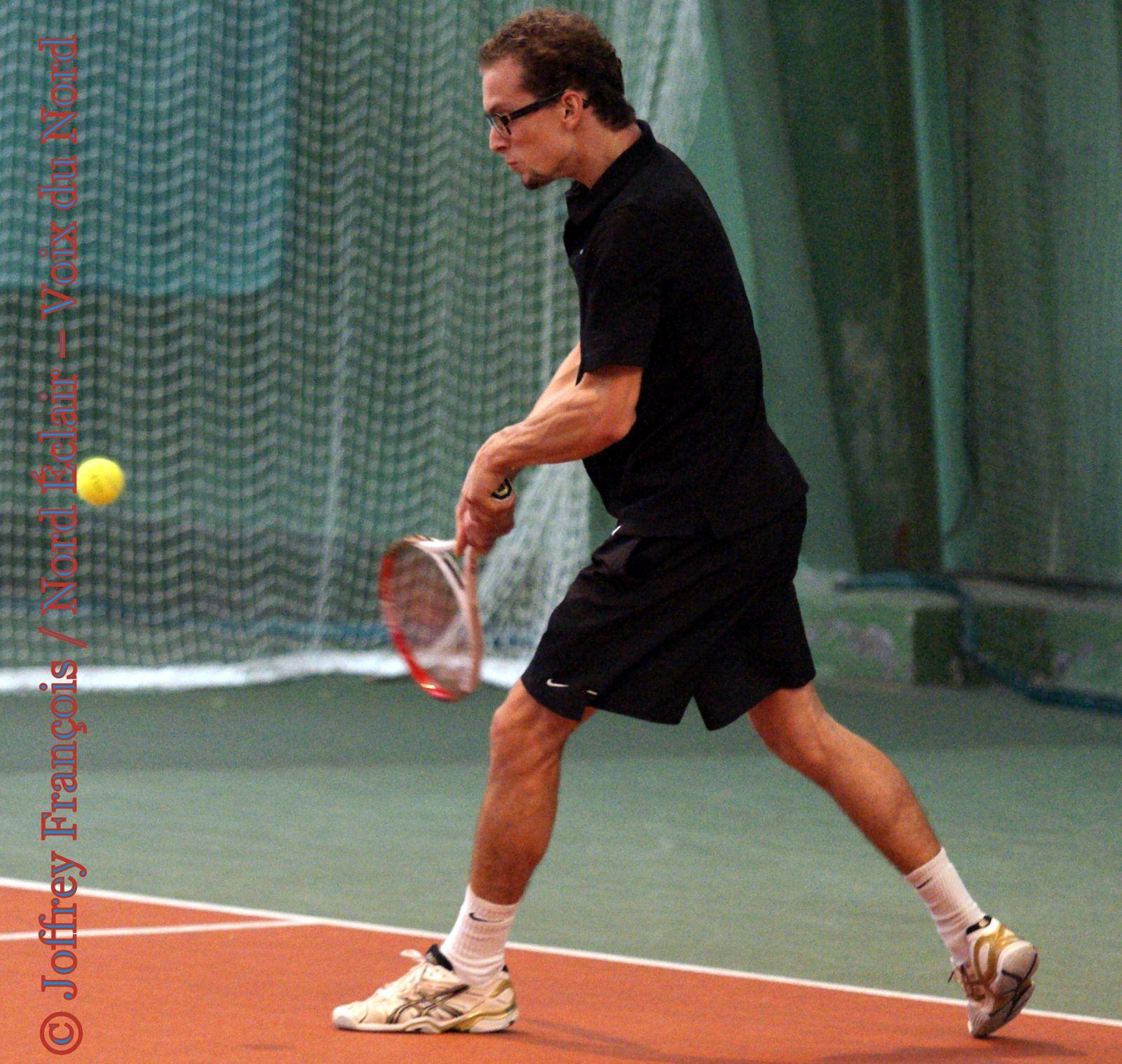 27.10.13 Tournoi Open Halluin