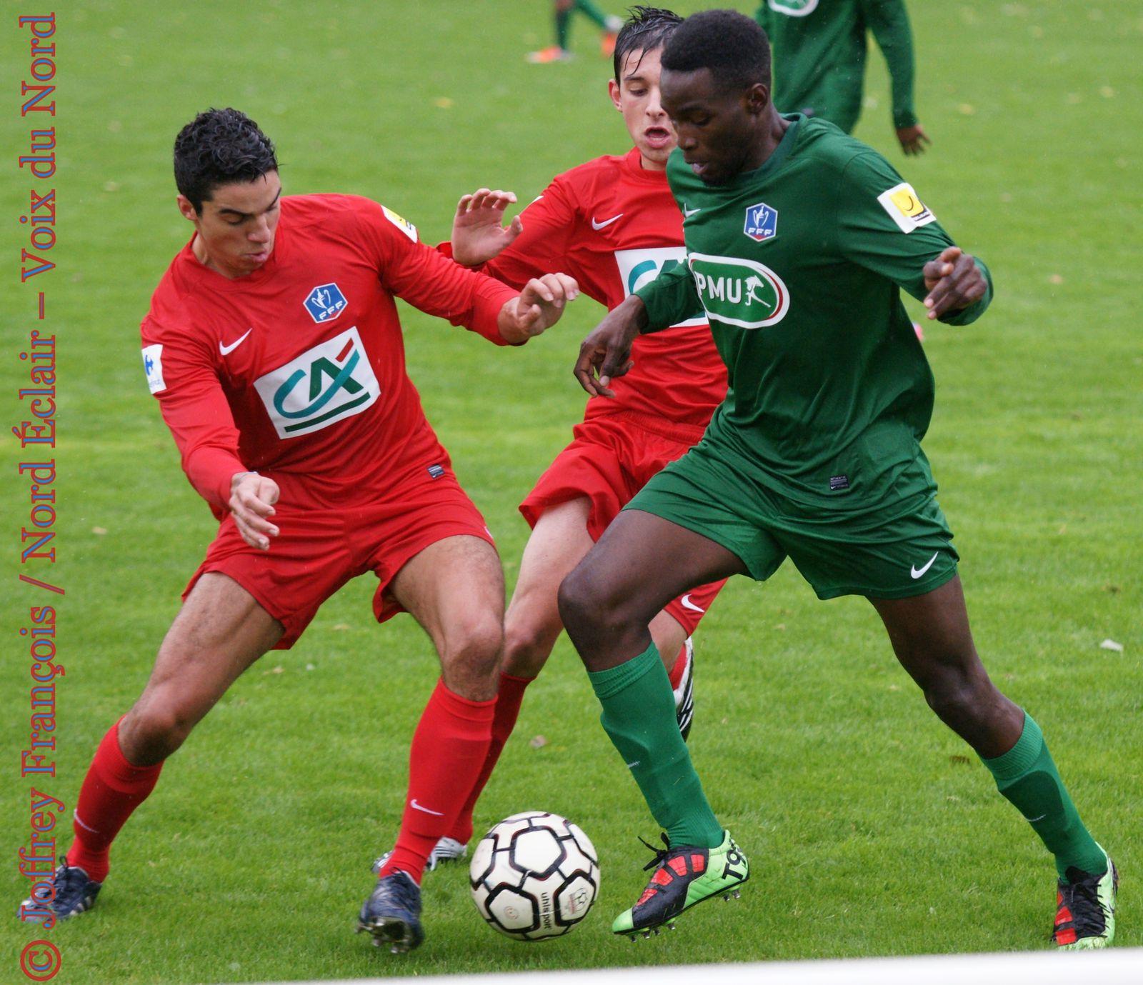 13.10.13 CDF Roncq-Villeneuve d'ascq