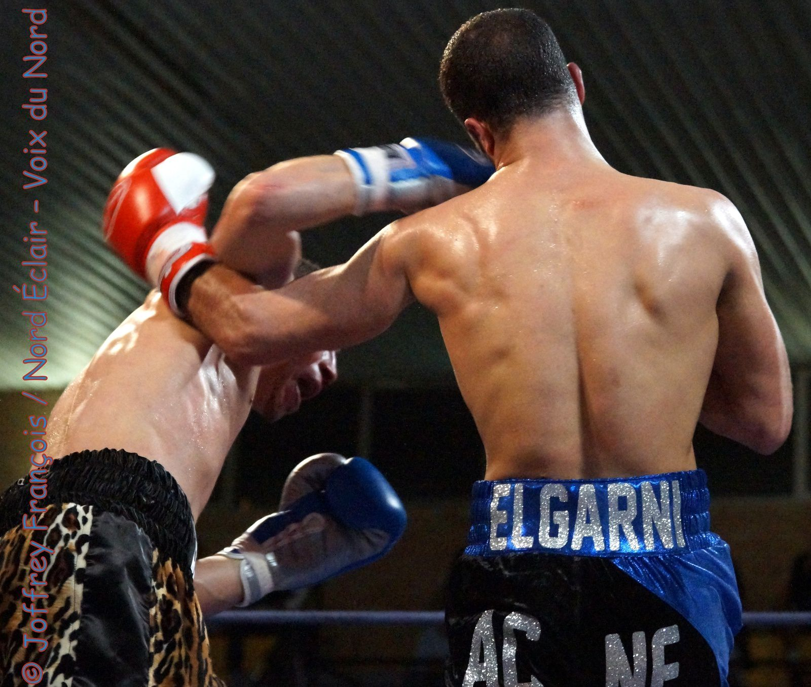 19.04.14 Boxe ElGarni-Boufagua