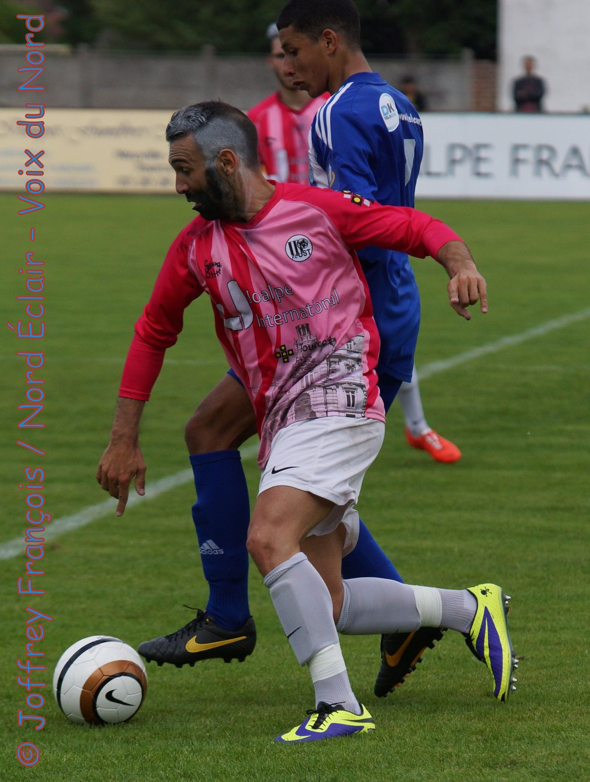 01.06.14 DH Tourcoing-Dunkerque