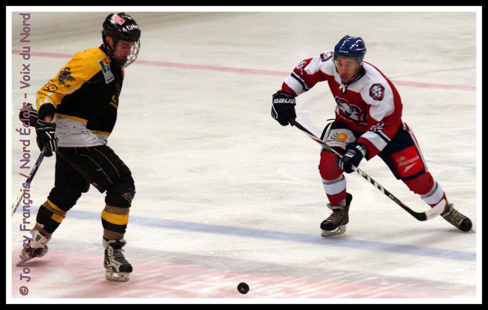 18.10.14 Hockey/glace + tennis de table