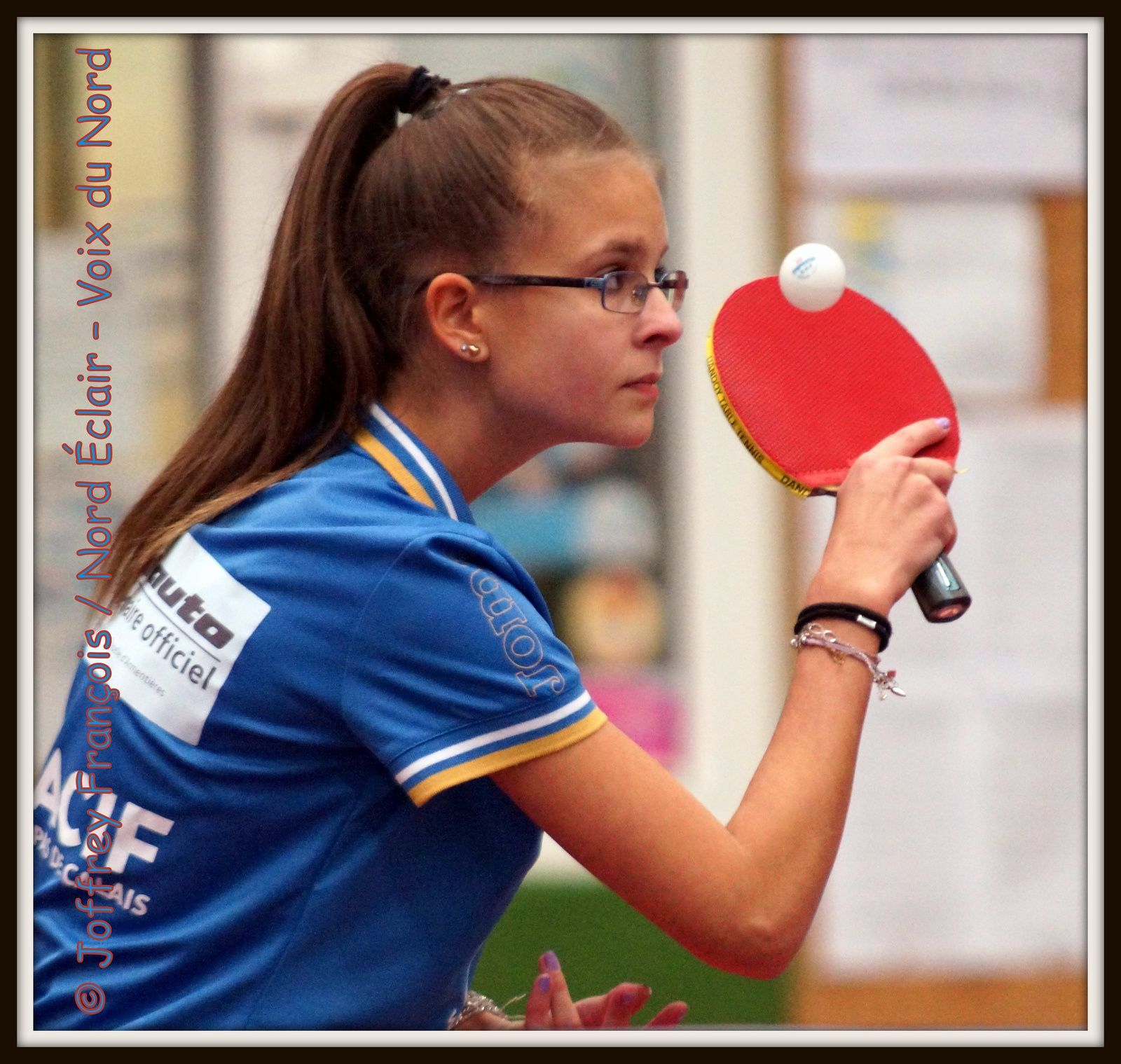17.10.15 Ping ULJAP - Coutances