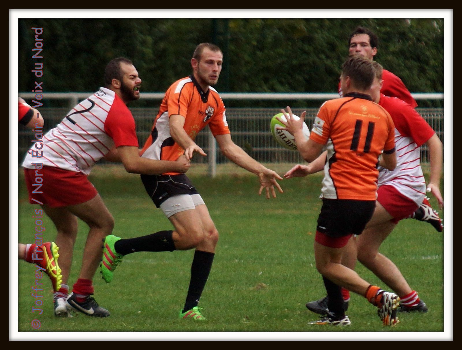 25.09.16 Foot CFD tour 4 + Derby Rugby