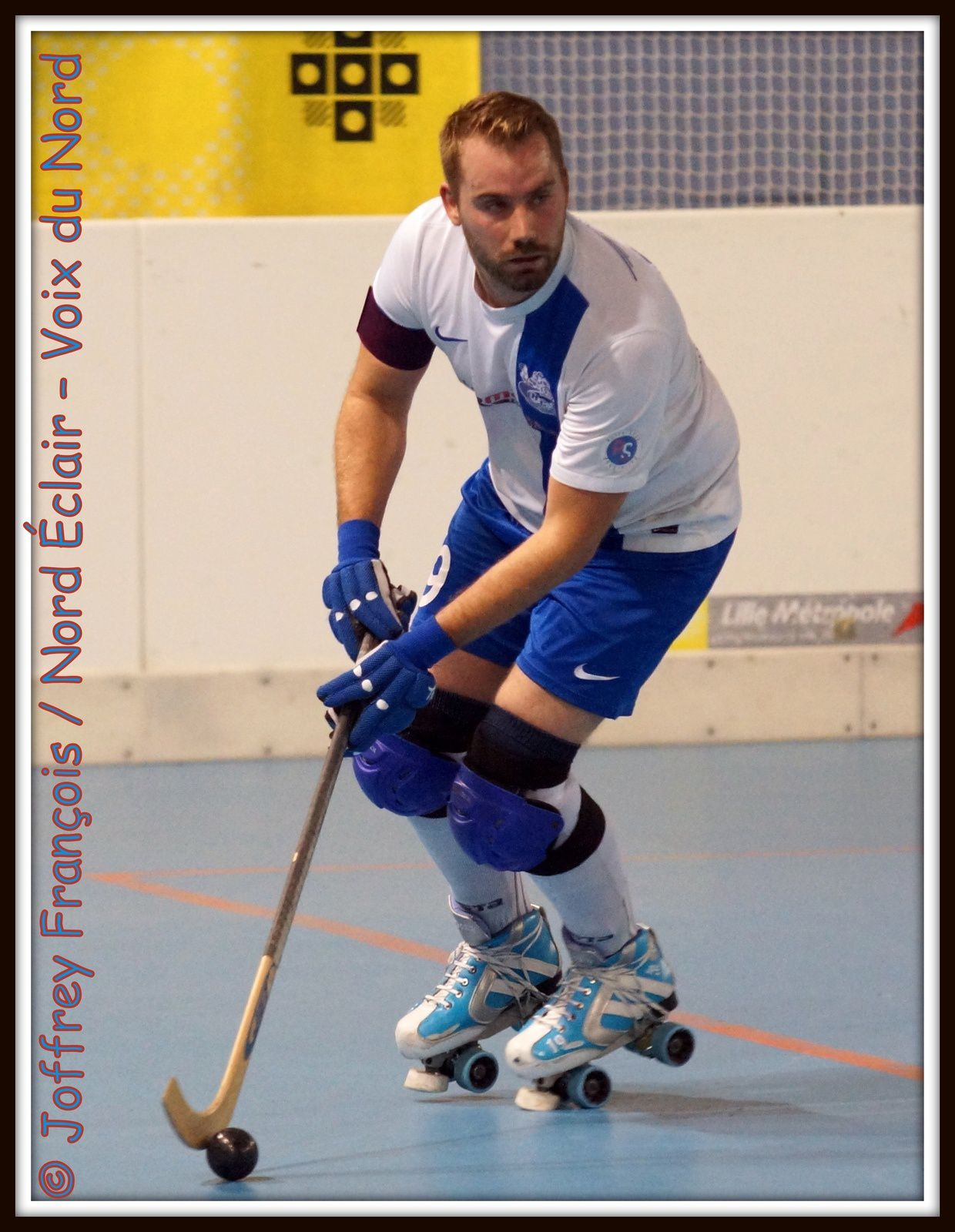 01-02.10.16 Futsal / Foot / Rink
