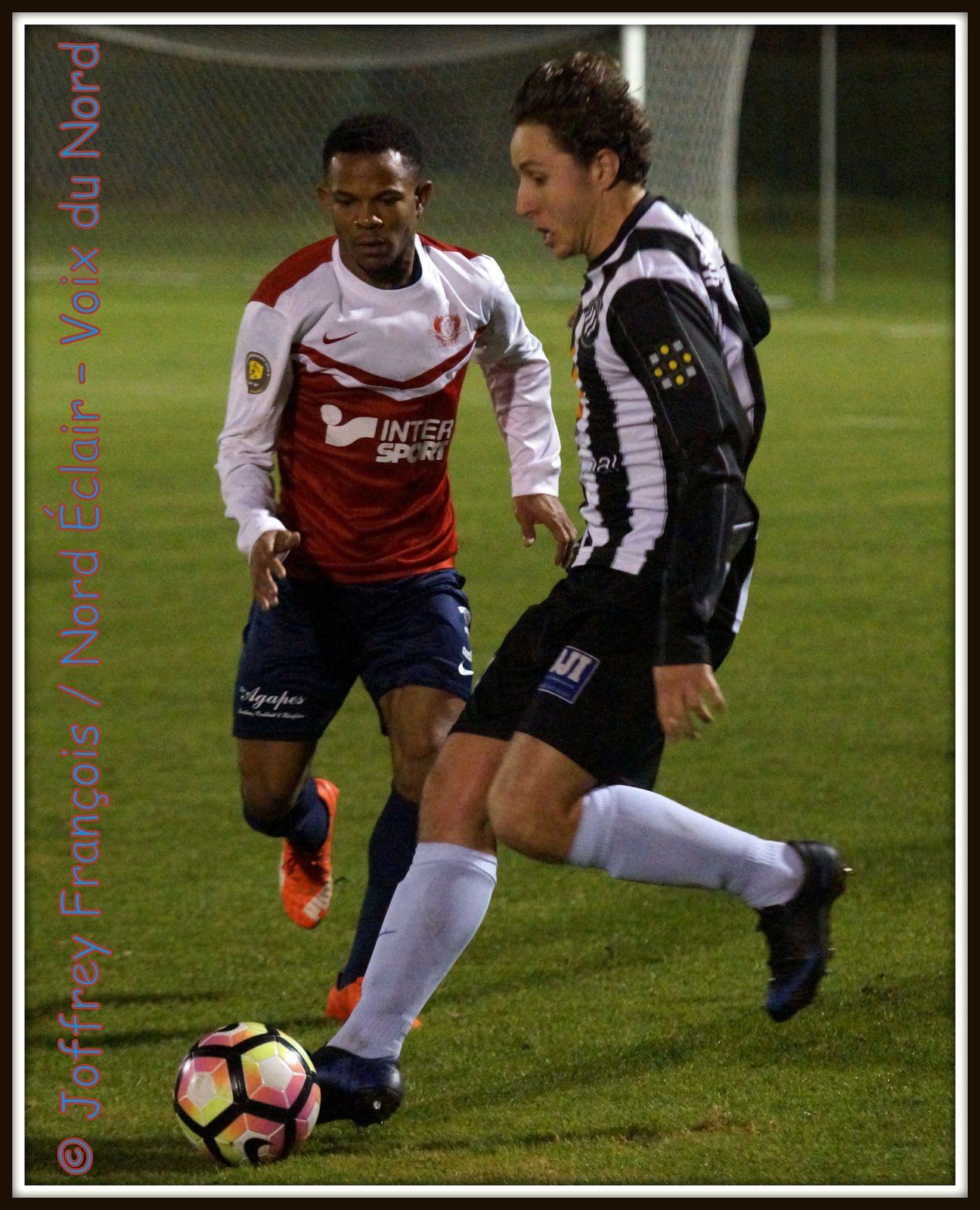 10-11.12.16 : FOOT + FUTSAL