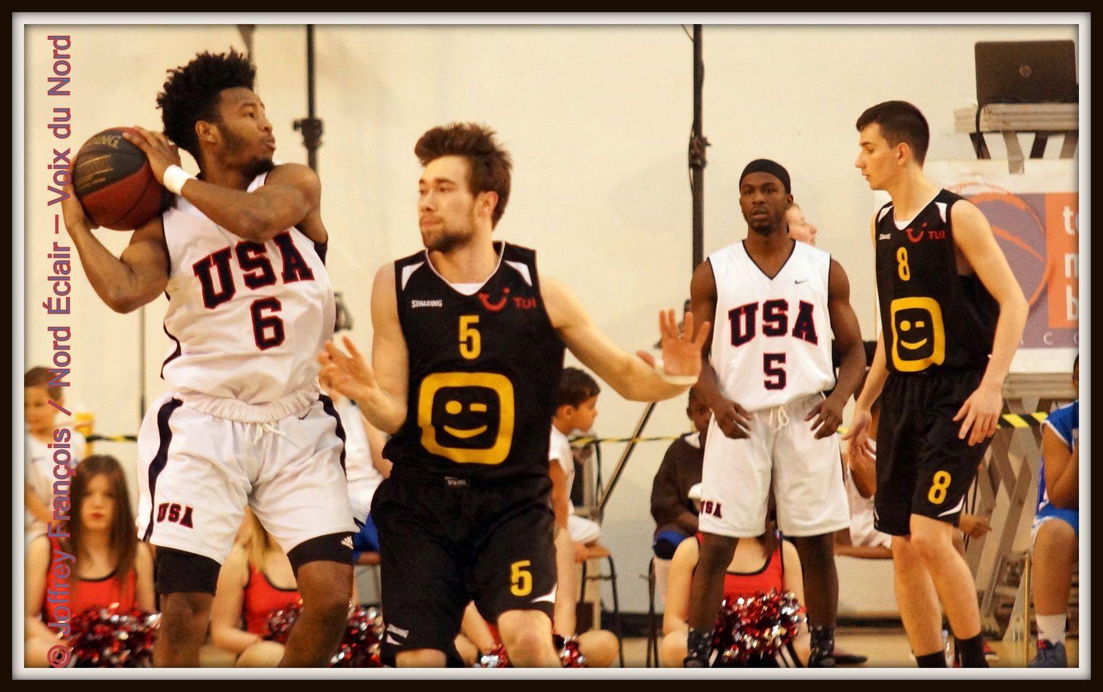 17.04.17 USA - OSTENDE  finale tournoi jeune garde