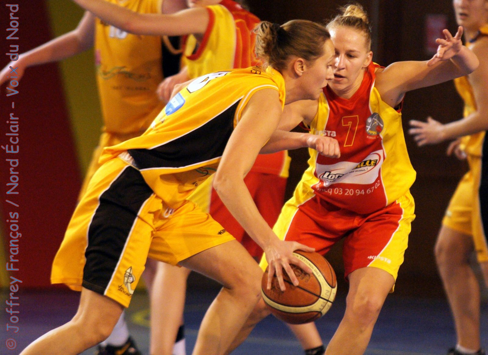 15.12.13 Basket N3f Neuville-Ronchin