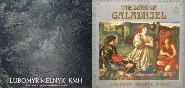 Deux disques majeurs pour découvrir Lubomyr Melnyk.