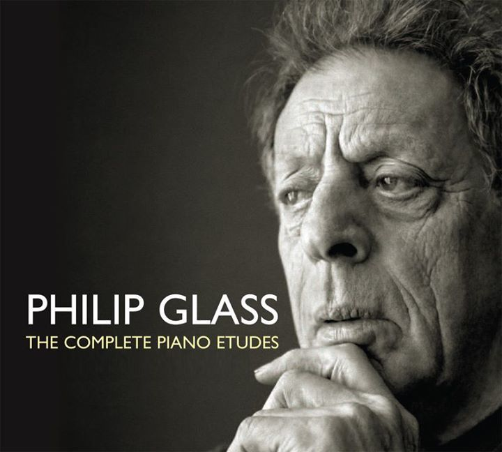 Nicolas Horvath interprète Philip Glass à Carnegie Hall