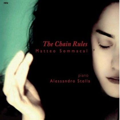 Matteo Sommacal - The Chain Rules