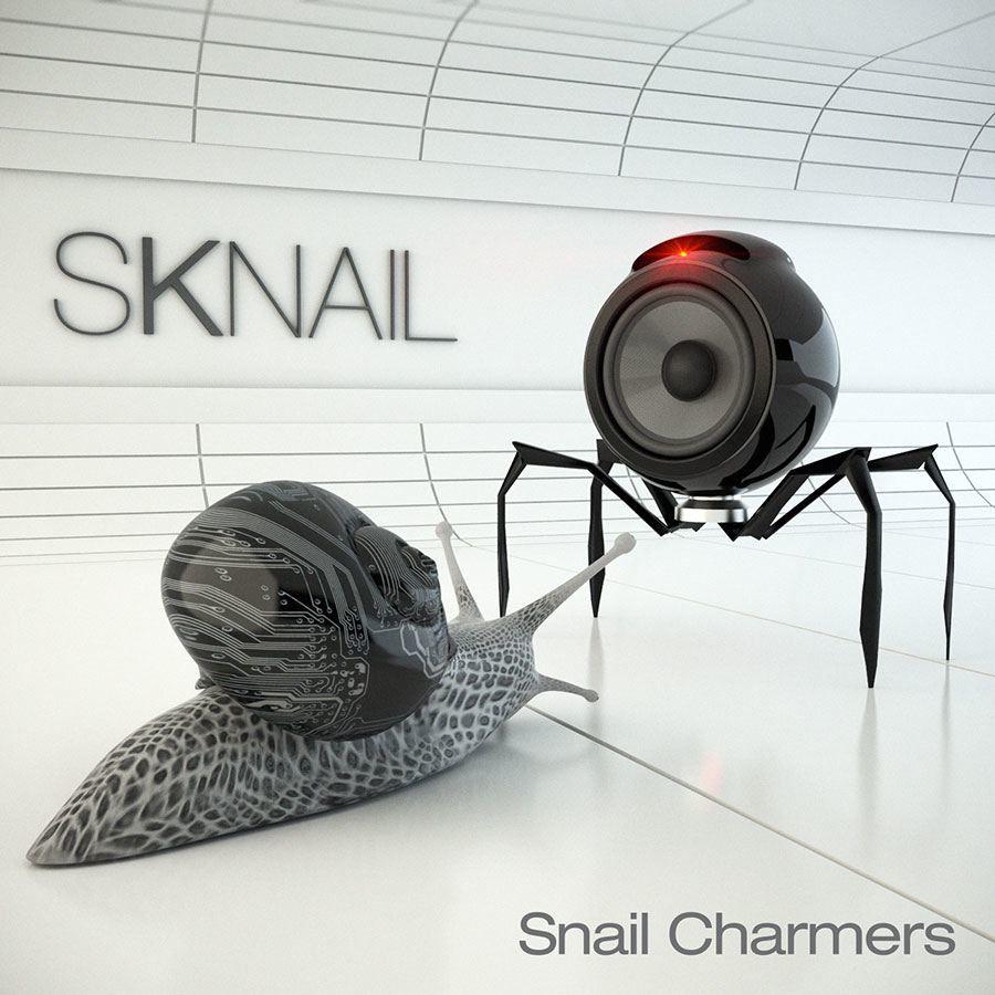 Sknail - Snail Charmers