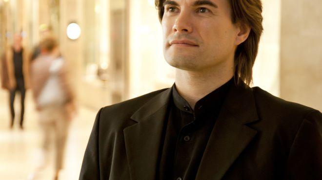 Nicolas Horvath à la Philharmonie de Paris