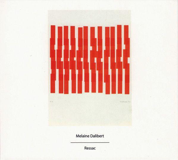 Melaine Dalibert - Ressac