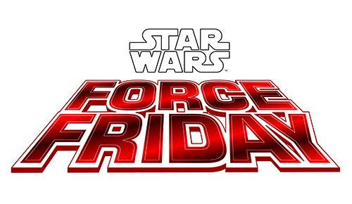 Une semaine avant THE FORCE FRIDAY