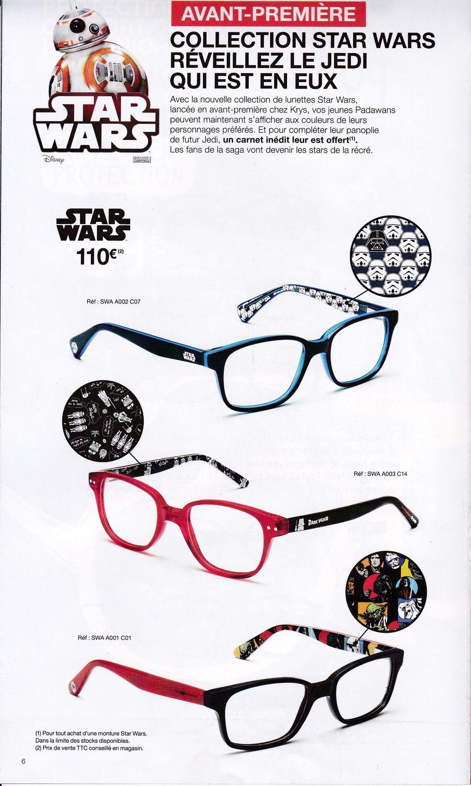 Offre Star Wars chez Krys - starwars-fandefrance.over-blog.com f289119be94f
