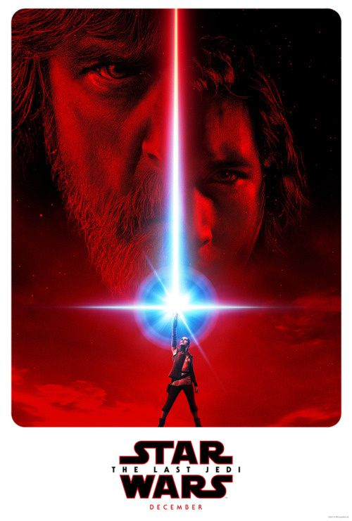 SWC2017 : Présentation Star Wars The Last Jedi