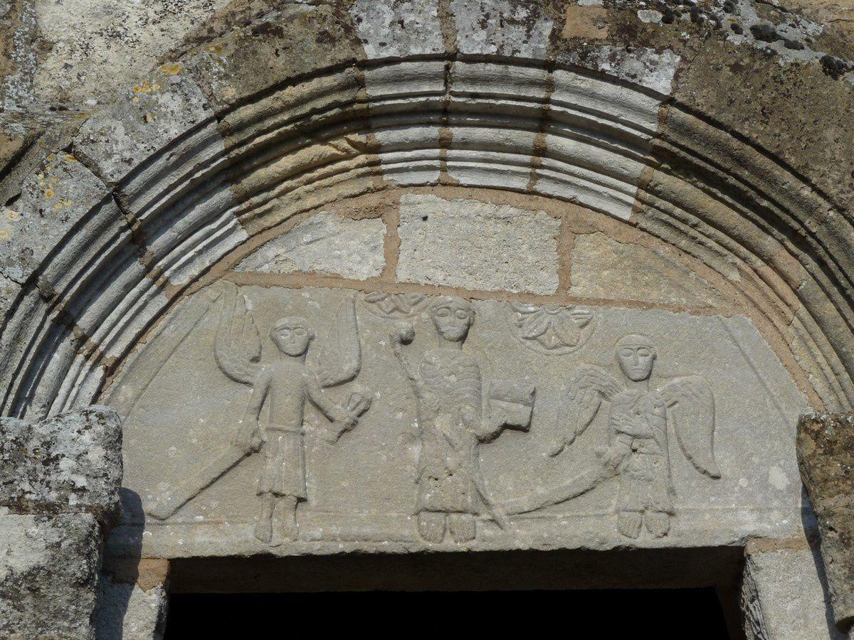 L'église de Baâlons (Ardennes)