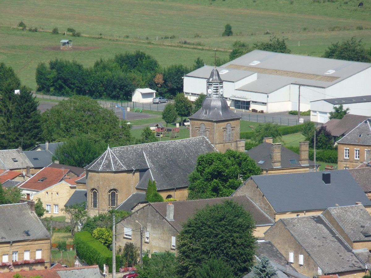 Dom-le-Mesnil (Ardennes)