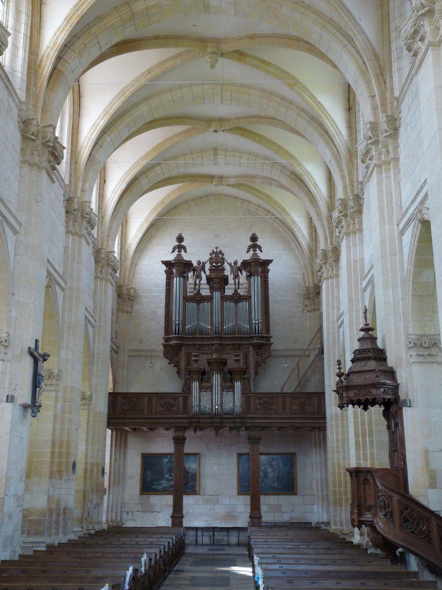 Le prieuré de Novy à Novy-Chevrières