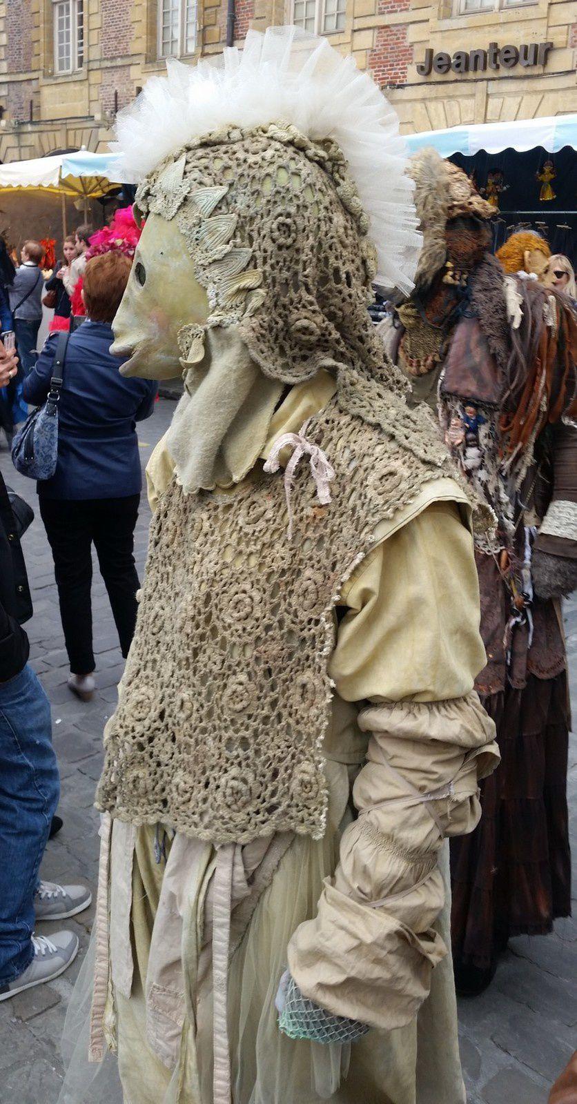 #FMTM15 : Les irréels. le pêcheur d'espoir