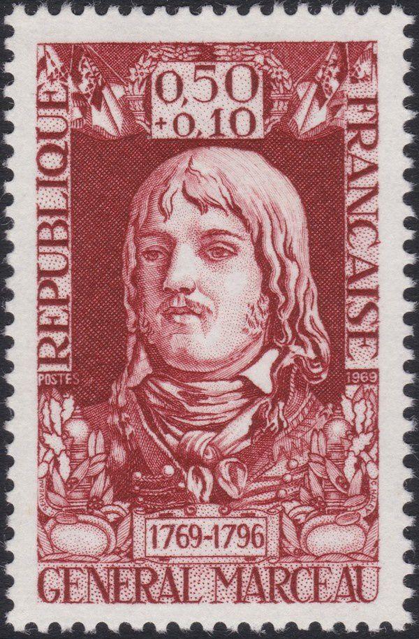 1789-1989 : collection thématique. France : Marceau et Lannes