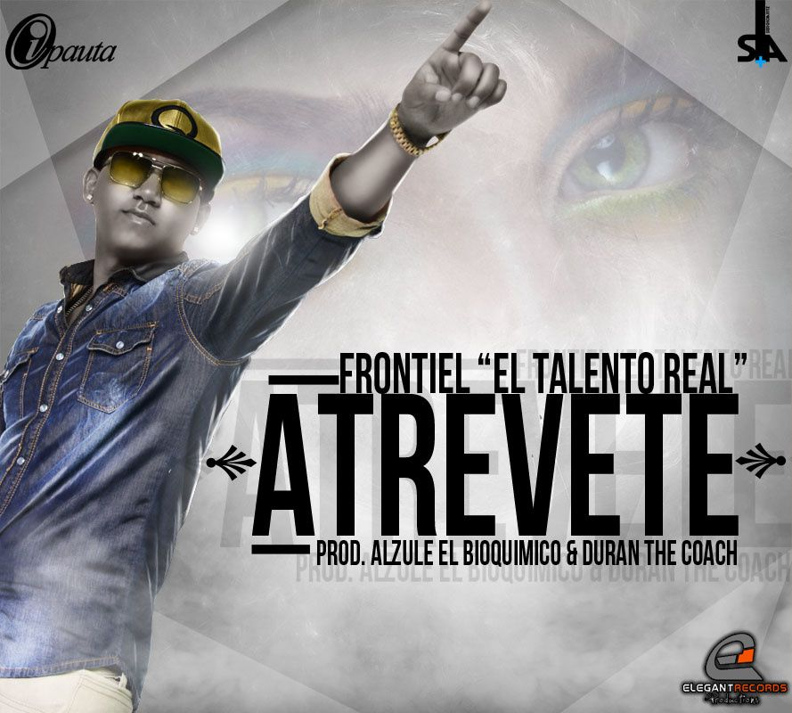 #Cover #Atrevete (Prod. By @AlzuleBioquimic & @duranthecoach Sábado 25 #EstrenoMundial @ipautaorg @FrontielReal pic.twitter.com/2vTW0g7fUS