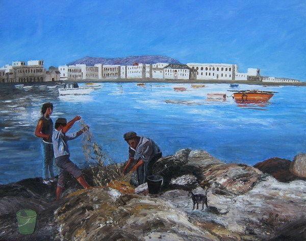 L'artiste peintre Gyslaine Pachet-Micheneau rejoint l'ABAP
