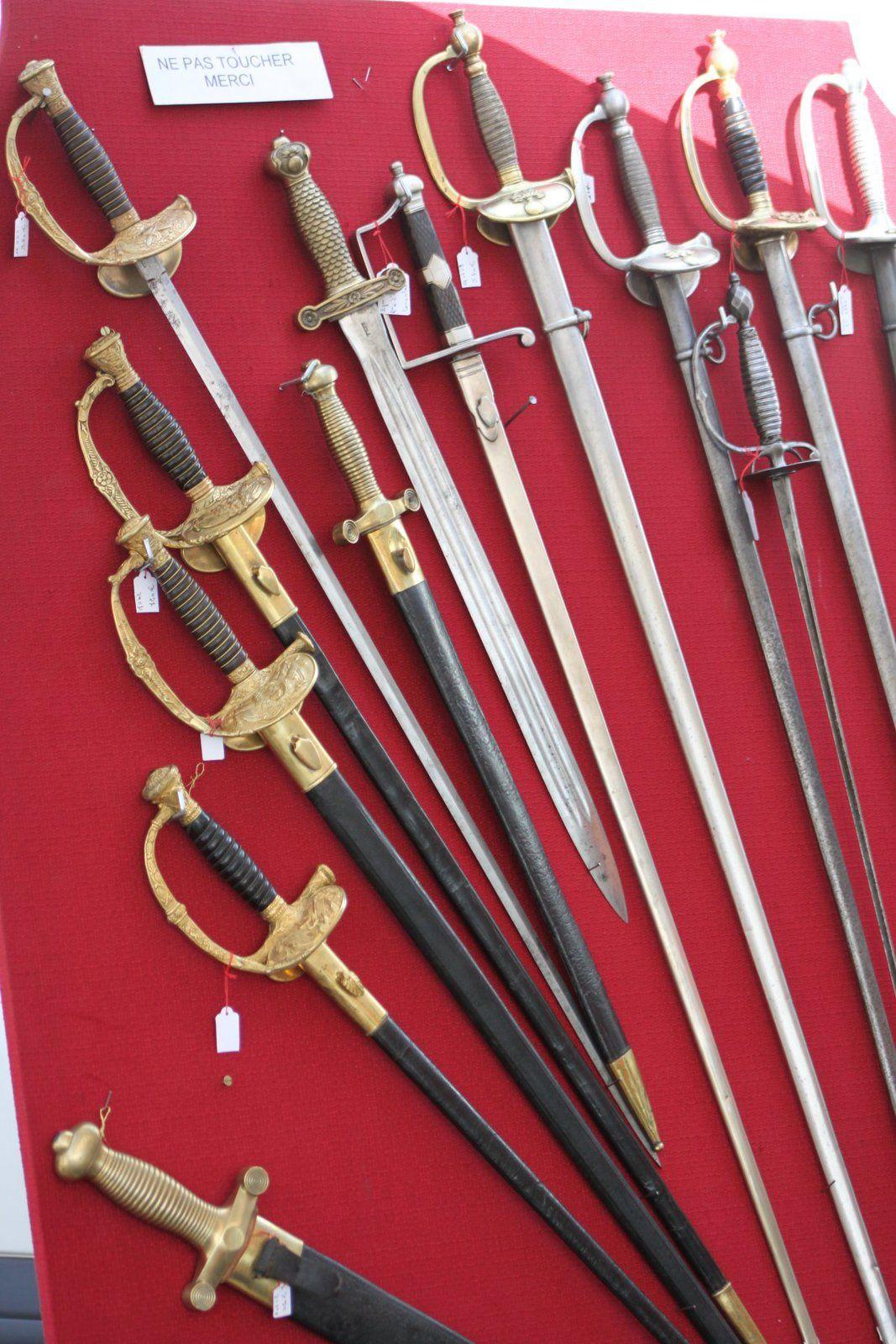 Jean Menu sera le 6 juillet aux Puces Antiquités Artistes à la Chartre sur le Loir
