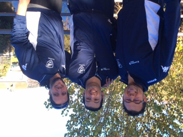 Ce sont les moins de 10 ans qui faisaient la bourriche dimanche dernier au  Lucien Desprat, accompagnés de leurs éducateurs tout sourire avec une belle recette pour l'école de rugby. En hommage à Doudou, tous les enfants de l'école de rugby ont répété sur les terrains d'entrainement dès 13h45 pour un hakka Doudou en rythme avant le coup d'envoi du match de l'équipe 1ère ! Un grand merci à tous les participants.