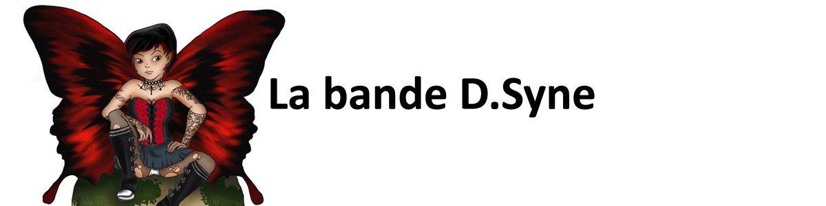 Le blog de d.syne