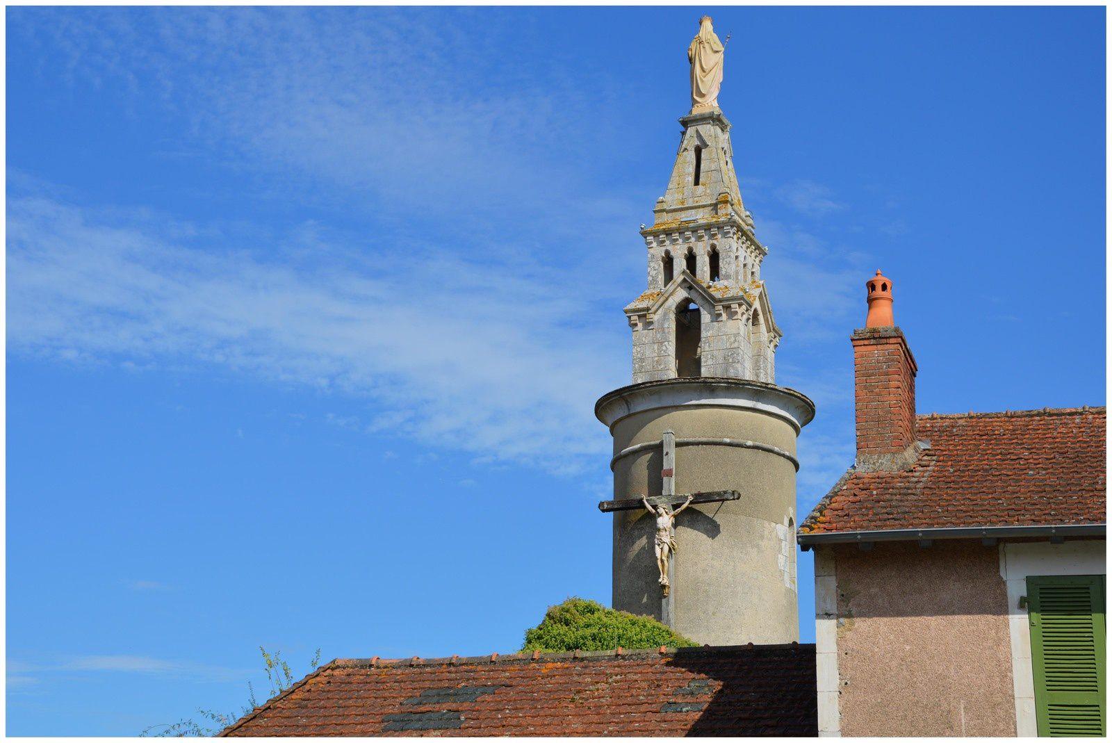 Montmorillon 2 - La cité de l'écrit