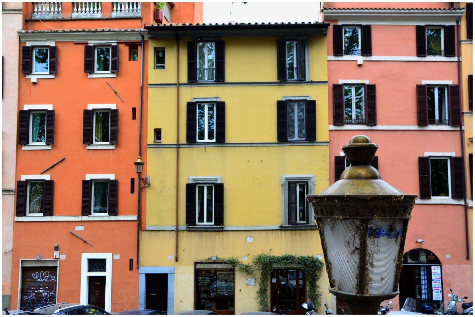 Rome article 6 : Suite et fin