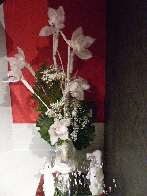 Le bouquet de décembre 2013