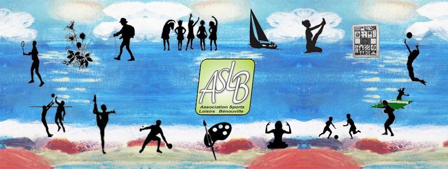 Le blog de l' ASLB à Bénouville