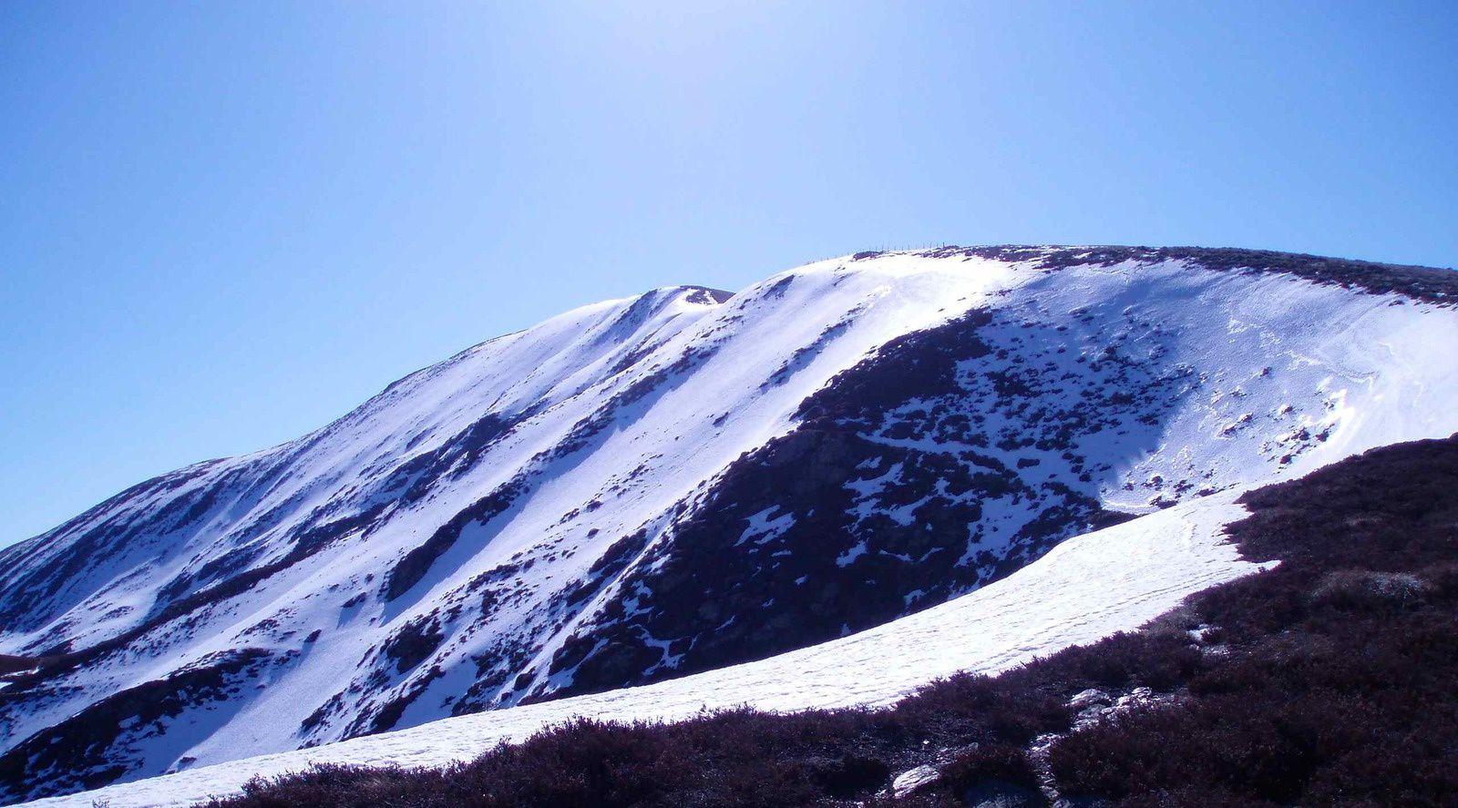 Mont Fourcat