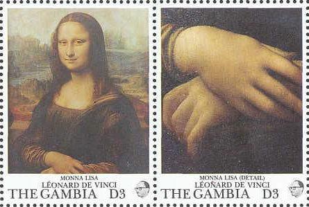 Figure 26 - Gambie 1993.