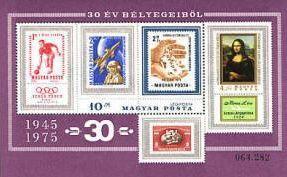 Figure 17  Hongrie 1975.