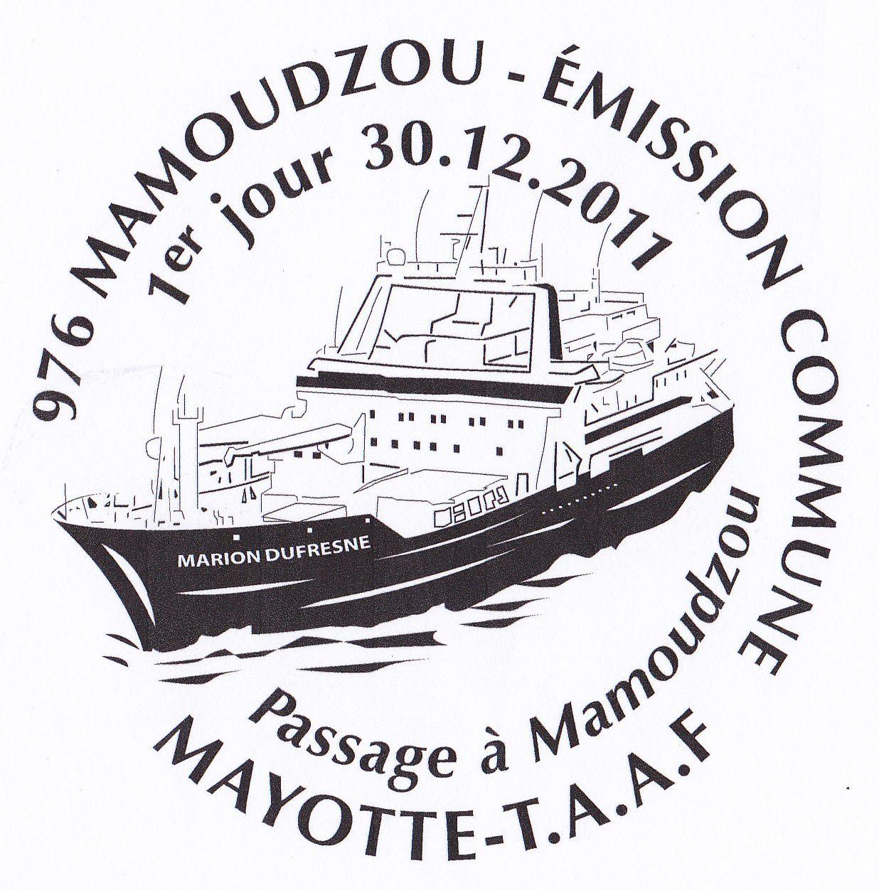 TAD Mayotte 2011